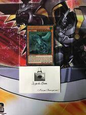 Gameciel des Kaiju des mers Bouclier Crapaud-op02-de004 Super Rare FR Presque comme neuf