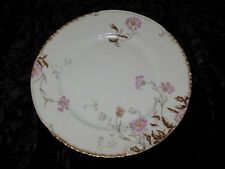 Tableware c.1840-c.1900 Date Range Limoges Porcelain & China