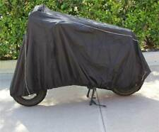 SUPER HEAVY-DUTY BIKE MOTORCYCLE COVER FOR Pitster Pro LXR 160R Fourteen 2009