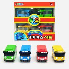 TAYO Little Bus Special 4pcs SET - Tayo + Rogi + Gani + Rani