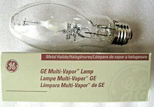 GE 12598 150W E26 BD17 Metal Halide Multi Vapor Light Bulb MVR150/U/MED