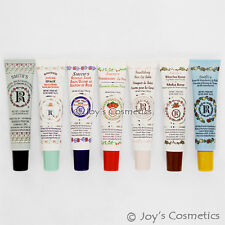 "4 ROSEBUD Lip Balm Salve Tube (0.5 oz) ""Pick Your 4 Scent "" *Joy's cosmetics*"