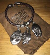Looney Tunes Warner Brothers Vintage Charm Bracelet