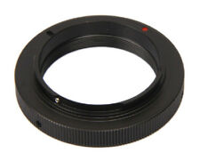 T2 T MOUNT Ring Adapter for Olympus E-600 E-620 E-450 OM SLR Camera