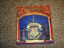 RARE Harry Potter Journey To Hogwarts Mousepad Mouse Pad Computer BRAND NEW