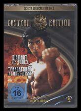 DVD EASTERN DOUBLE FEATURE VOL. 2 - DIAMANT DES TODES  TERRORFAHRT INS UNGEWISSE
