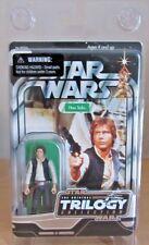 Star Wars Original Trilogy Collection HAN SOLO NOC