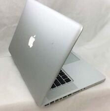 """Apple MacBook Pro 17"""" Laptop Core i7 2.66GHz / 8GB Mem  / 1TB SSHD / Sierra"""