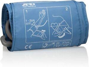 A&D LifeSource Blood Pressure Monitor Slim Cuff, Medium(UA-290) (Bulk Packaging)