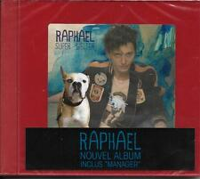 CD 10T RAPHAEL SUPER WELTER EDITION LIMITÉE BOITIER ROUGE NEUF SCELLE 2012