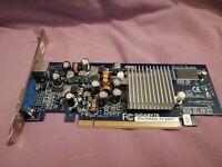 Gigabyte GV-NX62LTC256T - Carte Graphique Fonctionnelle GeForce  / Graphic Card
