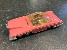 Dinky Toys 100 Fab 1 Lady Penelope Thunderbirds