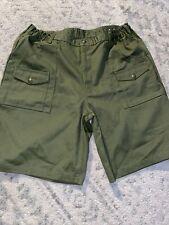 Mens Boy Scout of America shorts sz 38