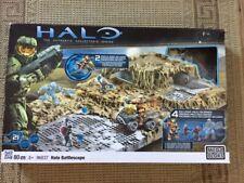 Mega Bloks Halo Battlescape 96837