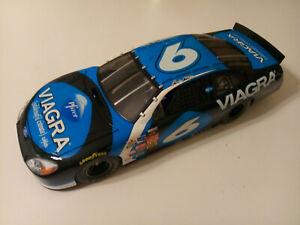 TEAM CALIBER 2004 MARK MARTIN #6 FORD TAURUS VIAGRA NASCAR 1:18