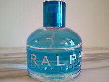 RALPH LAUREN RALPH WOMENS EDT PERFUME FRAGRANCE 100ML NEW