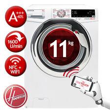 Waschmaschine Frontlader 11kg A 40 1600 U Min HOOVER DWOT 611AHC3 1