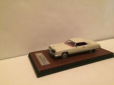 1/43 1973 Cadillac Eldorado Convertible closed GLM