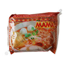 MAMA CHAND TOM YUM INSTANT NOODLES - 30 PACKETS