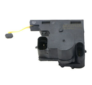 Passenger Side RH Door Lock Actuator Fit Chevy GMC Pontiac 25664287