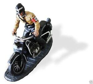 LEAD SOLDIERS MOTORCYCLE - BMW R-12 Nazional socialistche krad korps,19-SMI025