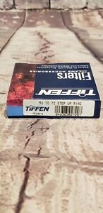 Tiffen Step-Up Ring 52mm-72mm - Brand New