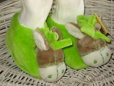 Baby Shoes, First Shoes, Firstlings, Donkey Pauli, eselkopf