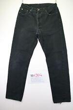 Levi's 615 Code M1304 taille 50 W36 L34 jeans levis Noir taille basse