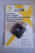 XIT High Speed Secure Digital Digital Reader Writer