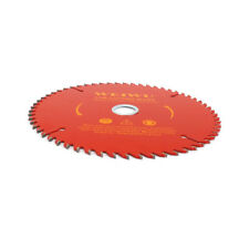 6 Inch Carbide Tipped Circular Saw Blade For Wood Cutting 60 Tooth Woodworking