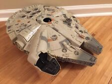 Star Wars Millenium Falcon Lot almost complete