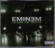 Eminem-When Im Gone cd maxi single
