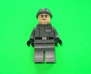 LEGO STAR WARS ADMIRAL FIRMUS PIETT ### AUS SET 10221 NEU - NEW ### =TOP