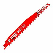 "Diablo Carbide Tooth 9""- 3 TPI Pruning & Clean Fast Wood Reciprocating Saw Blade"