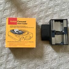 1960s, Kodak Carousel Stack Loader, Original Box