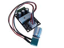 6-28V Pulse Width Modulator PWM DC Motor Speed Control Controller 3A