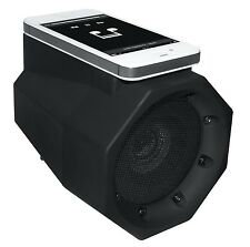 BoomTouch Wireless Touch Portable Speaker Boom Box (As Seen On TV!) Bluetooth...