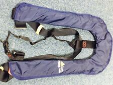 Excellent Condition!! Marine Safety Centre Lifejackets 150N-Navy