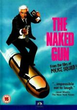 The Naked Gun     (DVD)  New!  Leslie Nielsen