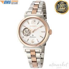 Seiko Lukia SSVM010 Automatic Stainless 100m Ladies 4R38 Watch EMS F/S