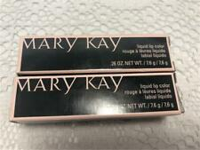 Mary Kay Liquid Lip Color Raspberry Ice x 2