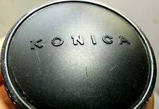 57mm ID Front CAP for 55mm rim KONICA AR slip on Genuine Hexanon rangefinder
