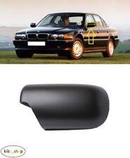 Passager Gauche Aile Chauffant électrique en verre miroir pour BMW Série 7 E38 1994-2001