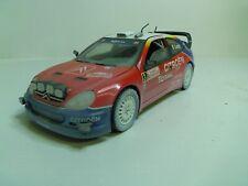 1/18 SOLIDO CITROEN XSARA RALLYE WRC