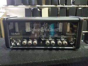 HUGHES & KETTNER TubeMeister Deluxe 20 - 20-watt Tube Head