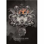 1349 - HELLVETIA FIRE New DVD