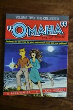 The Collected Omaha, Vol. 2 Paperback – 1 Jan 1988  by Waller & Worley