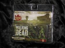 THE WALKING DEAD WALKER HORDE 14St. Zombie-Armee Untote Gentle Giant NEU OVP RAR
