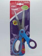 Blue Scrapbooking Scissors