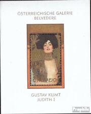 Oostenrijk Vak 22 postfris 2003 Schilderijen